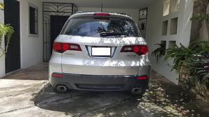 Acura RDX 4 x