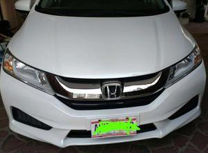 Honda City Sedán