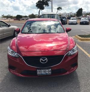 Mazda 6 iSport