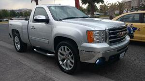 GMC Sierra 2p Pickup Regular Cab 5.3L 4x4 B