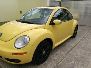 Volkswagen Beetle GLS PIEL