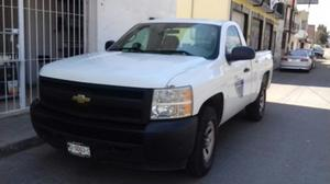 Chevrolet Silverado Otra