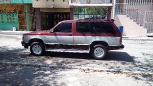 OPORTUNIDAD Chevrolet Blazer MUY BUENA