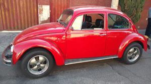 VW Sedán Vocho
