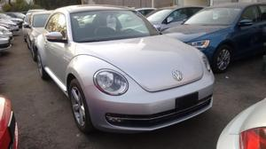 Volkswagen Beetle  Sportline L5/2.5 Aut
