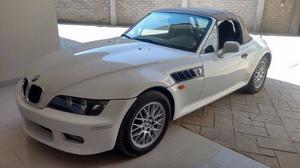 BMW Z3 2p Convertible aut L6 3.0L