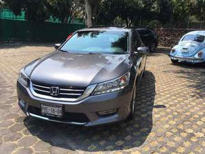 Accord Exv6 Modelo  Impecable Como Nuevo