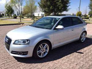 Audi A Attraction Se 1.8t Piel Qc Impecable