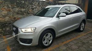 Audi Q3 5p Q3 Luxury 2.0 Tfsi