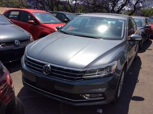 Autos Passat Highline Paq Led
