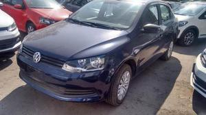 Autos Usados Volkswagen Gol Estandar Gt