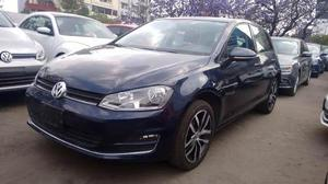 Autos Usados Volkswagen Golf Highline