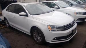 Autos Usados Volkswagen Jetta Estandar Q/c