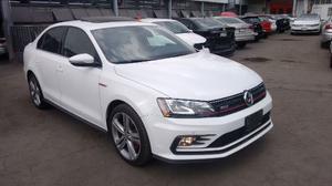 Autos Usados Volkswagen Jetta Gli Automatico Piel