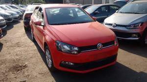 Autos Usados Volkswagen Polo Estandar