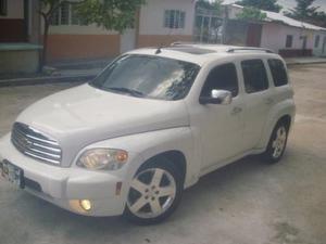 Chevrolet Hhr 5 G Lt Elegance Aut Q/c Abs Piel