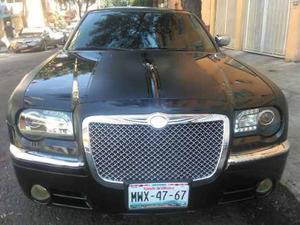 Chrysler 300c 4puertas Automatico Piel V6