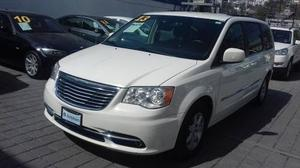 Chrysler Town & Country p Touring V6 3.6 Aut