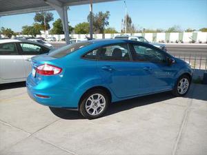 Ford Fiesta Sedán  Se Sedan Ta