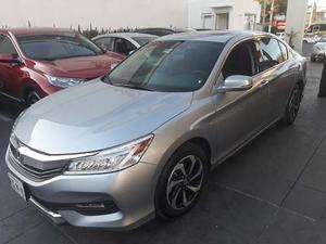 Honda Accord Exl Navi  Seminuevo