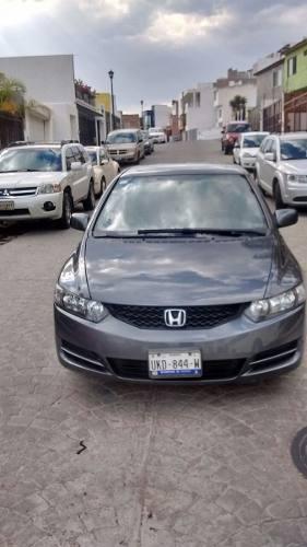 Honda Civic  Coupe 2 Ptas $