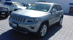 Jeep Grand Cherokee p Limited Premium 4x2 5.7l V8