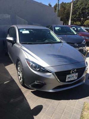 Mazda 3 Modelo  Version I Standar