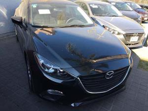 Mazda 3 Modelo  Version I Touring Standar