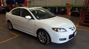 Mazda 3 Touring  Automático Blanco