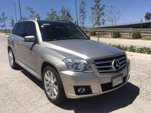 Mercedes Benz Clase Glk 5p Glk 280 Aut Sport Q/c