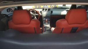 Nissan 350 Z 2p Coupe 2 Asientos Aut