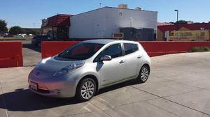 Nissan Leaf  - Totalmente Eléctrico - No Al Gasolinazo