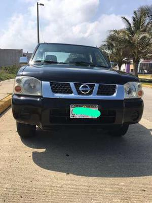 Nissan Pick-up Estaquitas Nissan Frontier Xe 4 Cilindros 201