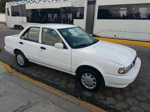 Nissan Tsuru  Gs2 Único Dueño Factura Original