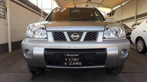 Nissan X-trail Suv 2.5 5 Puertas