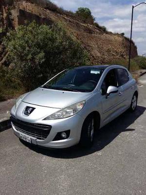 Peugeot  Feline Deportivo