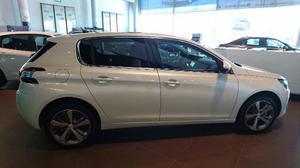 Peugeot  Versión Feline 150hp Automático Blanco