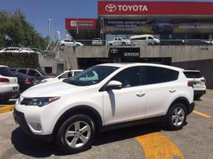 Toyota Rav Xle