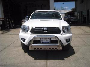 Toyota Tacoma x2 Impecable¡¡¡¡