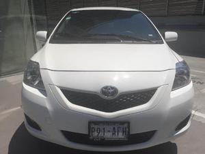 Toyota Yaris  Sedán Premium L4/1.5 Man
