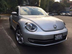 Volkswagen Beetle Sport Tiptronic