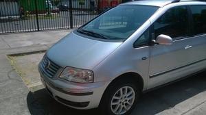 Volkswagen Sharan  Puertas 1.8 Turbo Aut