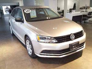 Vw Jetta A Lts At $