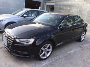 Audi A3 Sedan Ambiente Plus 1.8t Aut.