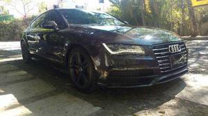 Audi A7 Sline t Todo Pagado Impecable Stronic Unico