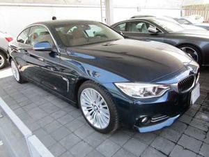 Bmw Serie p 428i Conv Luxury Line L4/2.0/ T Aut