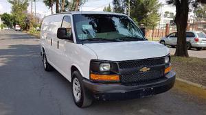 Chevrolet Express Cargo Van Modelo  V6