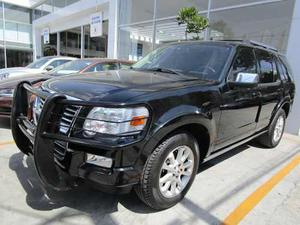 Ford Explorer p Limited V8 4x2 Sync