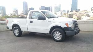 Ford Pick Up F150 Automatica