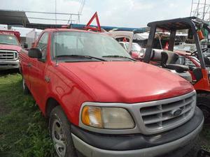 Ford Pickup  Xl F-,f- Venta O Renta